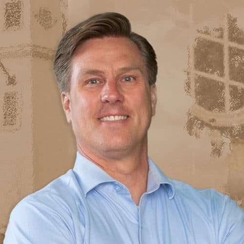 Team Member Headshot of Curt for NOVO Health